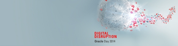 Oracle Day 2014 - Madrid
